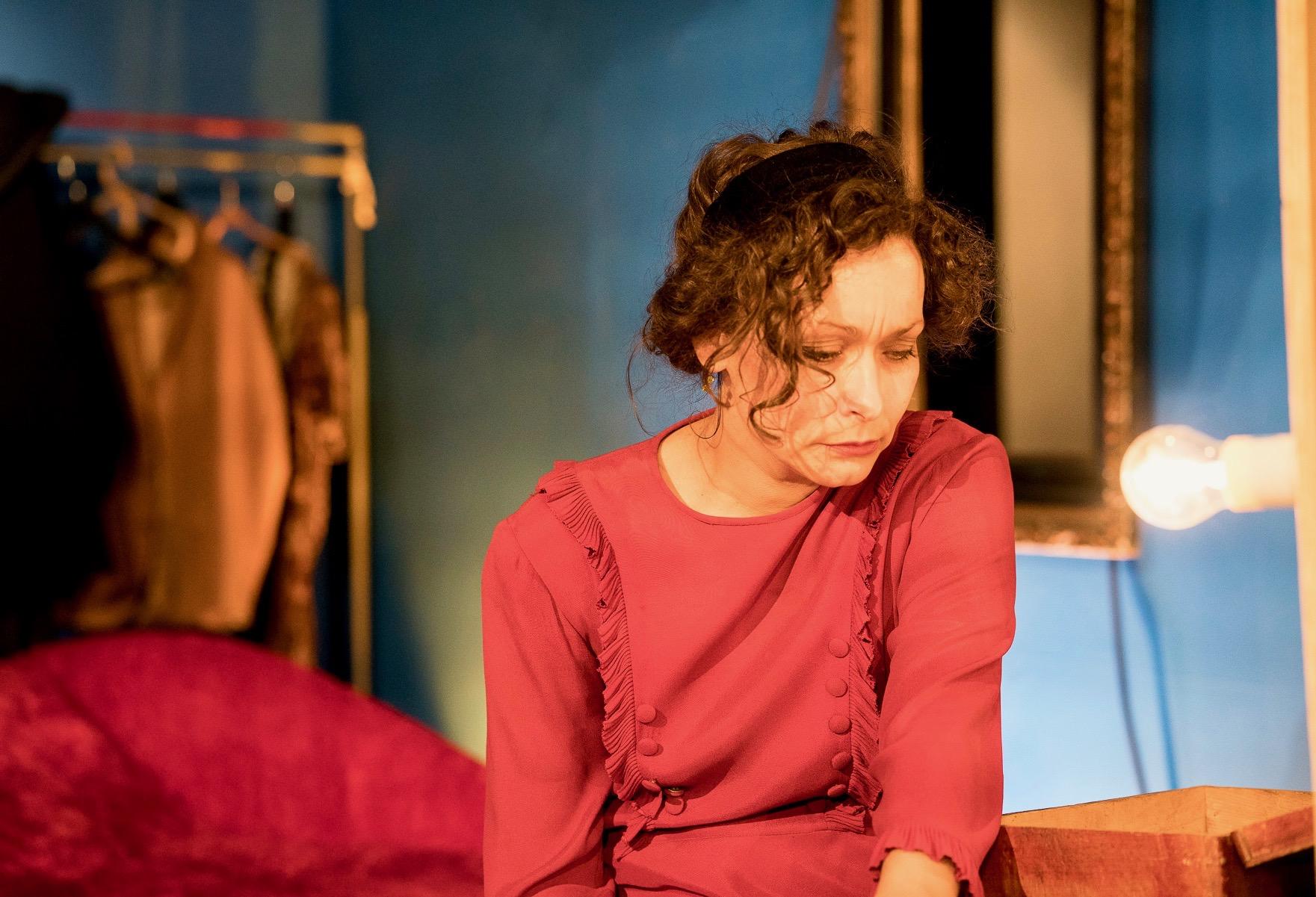 Camilla Illeborg, soprano - I Pagliacci